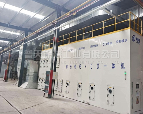 CO+沸石转轮设备